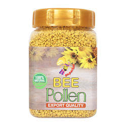 Bee Pollen Mustard 250 G
