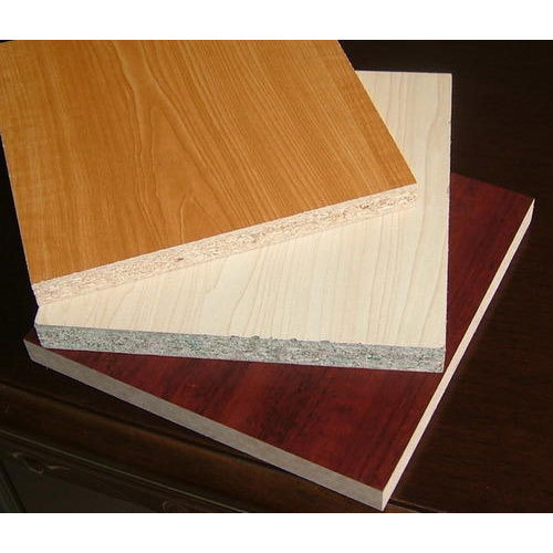 Laminated Particle Board Thickness 10 To 20 Mm