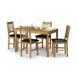 Fancy 4 Seater Dining Table Set