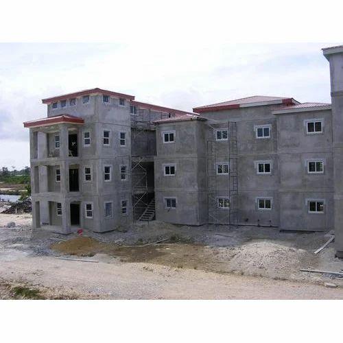 School Buildings Construction Services