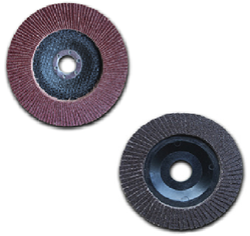 Flap Disc- GOLDLION BRAND