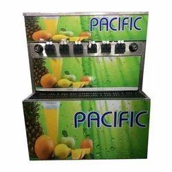 Pacific Soda Machine