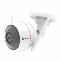 CS-CV310-A0-1C2WFR (C3WN) - Ezviz Wireless Bullet Camera for Residential