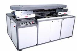 Robertson Semi-Automatic Perfect Binding Machine - 3 Clamp