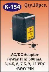 K-154 AC/DC Adaptor