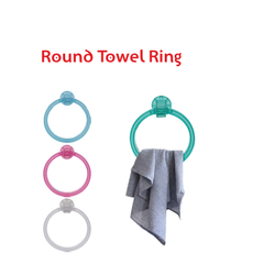 Towel Ring Round