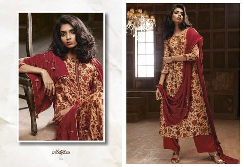 d1051c04ea Casual Wear, Formal Wear Red Pakistani Dress Design Salwar Kameez ...