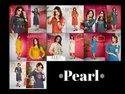 Party Wear Straight Women Rayon Embroidery Kurti, Size: M.l.xl.xxl