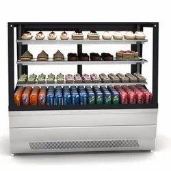 Bakery Showcase Cabinet