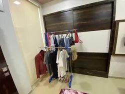TNC-Garments Cloth Hanger