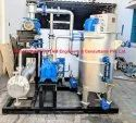 ABA-10 Mechanical Booster Vacuum Systems