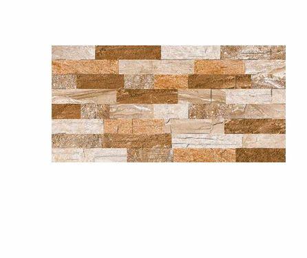 Random Variation Design Tudor 26 Outdoor Tiles, Size: 300 X 600 MM ...