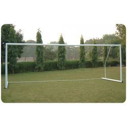 Multi Goal 4' x 4' With Net Stag HP06A