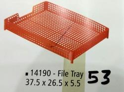 Office File Tray
