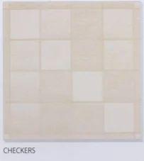 Chechers Floor Tile