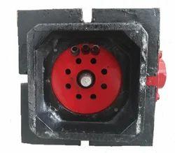 Rotary Furnace Gas Burner