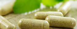 Herbal Dietary Capsules