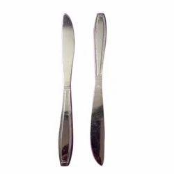 Vijay Steel Stainless Steel Butter Knife, For Home, Size: Standard