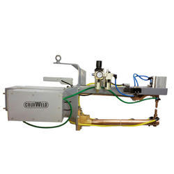 Pneumatic Portable Spot Welding Guns
