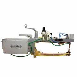 Pneumatic Portable Spot Welding Guns