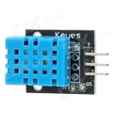 DHT 11 Temperature Humidity Sensor Module