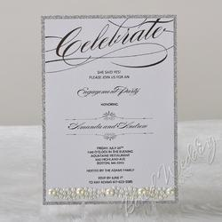 Exhibition Invitation Card Printing Services in Kankulia