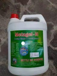 Metagel-H, Packaging Size: 5L