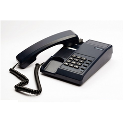 Black Telephones