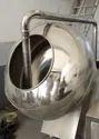 Laboratory Coating Pan
