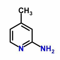 2- Amino-4- Methylpyridine