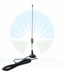 Magnetic CDMA Antenna