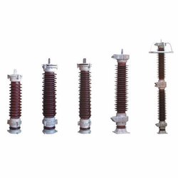 Lighting Arrestor Insulators