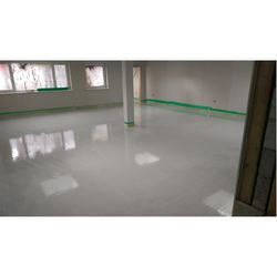 Floor Screeding Services