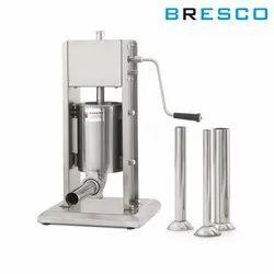 Bresco Manual Sausage Filler 3 Liters