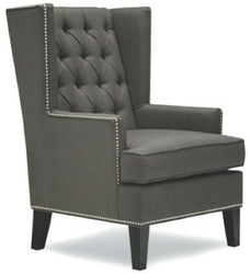 Single Seater Maharaja Sofa Chair