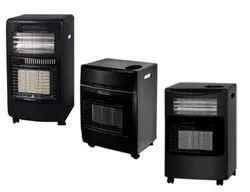 Heatwave 4200 Watts To 6500 Watts Mild Steel Portable Gas Room Heaters Types Aka Bukhari