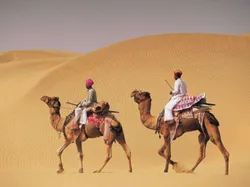Complete Rajasthan Tour Itinerary Package Services