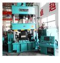 Tee Class Extrusion Hydraulic Press