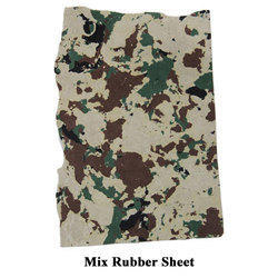 Mix EVA Rubber Sheet