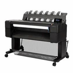 HP Design Jet T930 36 Inkjet Printer
