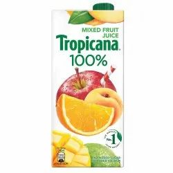 Tropicana Mix Fruit  Juice
