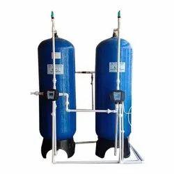 450 L  Auto Water Softener