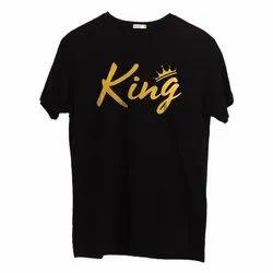 Printed T-Shirt Printing Services, 1