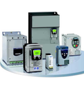 AC VVVF Drives And Soft Starters