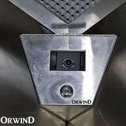 Elevator Lift Security Camera