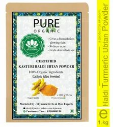 Polished Pan India Kasturi Turmeric Powder, Packaging Size: 1 Kg, Packaging Type: Packets