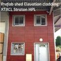 Exterior Cladding HPL