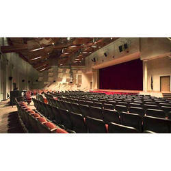 Acoustic Theater Insulation Services