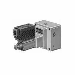 EH Hydraulic Flow Control Valve
