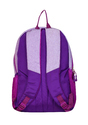 Infinit Purple Color Backpack Lightweight Bag
